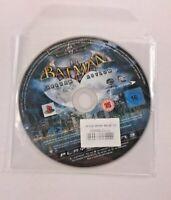 Batman Arkham Asylum Playstation 3 (PS3)