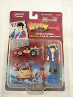 Lupin the 3rd Lupin Choro Q Limited Edition -Action Figure 2004
