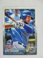 Eric Hosmer Kansas City Royals 2015 Topps Baseball Card 33