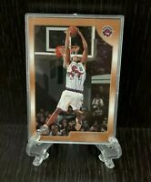 SWEET! 1998-99 Topps Vince Carter Rookie Card #199 🔥💪🏾💎