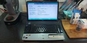 Acer Aspire 6920g - Intel T5750 - 3GB Ram - NO Hard Disk - ATI Radeon 3650 - 749