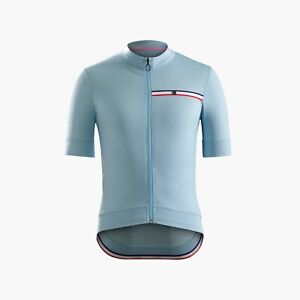 MEN'S CLASSIQUE BONTRAGER CYCLISMO CYCLING BICYCLE SHIRT JERSEY MAILLOT SIZE S 2