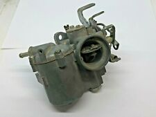 Subaru 360 Microcar Carburetor Genuine NOS Rare