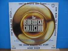 THE BEIDERBECKE COLLECTION The Frank Ricotti Allstars/Kenny Baker-Free UK post