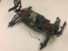 TRAXXAS 1/8 Scale SUMMIT 4x4 PRE ROLLER ROLLING CHASSIS 4WD w/ shifting servos