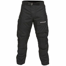 Buffalo Men Motorcycle Trousers