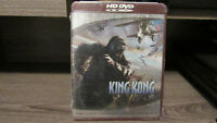 King Kong (HD DVD, 2006) HDDVD Brand New Sealed Fast Shipping