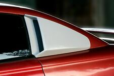 1994 1998 Ford Mustang Xenon Quarter Window Scoop Kit Fits Mustang