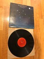 Willie Nelson Stardust Columbia Vinyl Record Album 1978 CBS Nice