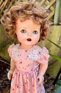 Pedigree doll 21 inch