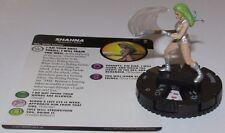 SHAHNA 045 Star Trek Away Team Wizkids HeroClix SUPER RARE