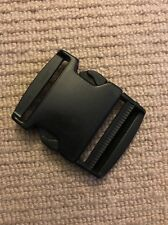 Ex Police Replacement 50mm Belt Buckle. Used. 124.