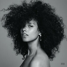 Here - Alicia Keys (2017, Vinyl NEUF) Explicit Version
