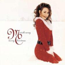 Mariah Carey Merry Christmas Coloured New Vinyl LP Album