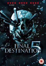 Final Destination 5 [DVD][Region 2]