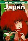 Japan (Lonely Planet Travel Survival Kit)-Robert Strauss,etc., Chris Taylor