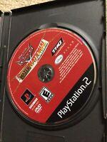 Cars: Mater-National Championship Playstation 2 PS2