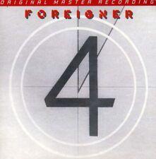 Foreigner - 4 [New SACD] Hybrid SACD