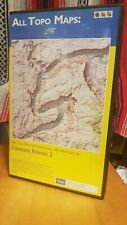 iGage All Topo Maps Surveying Topographic Software, Louisiana v7, Release 2.