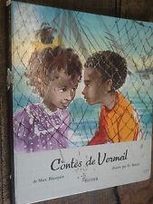 Contes de vermeil / Marc Blancpain illustrés par Fr. Bertier