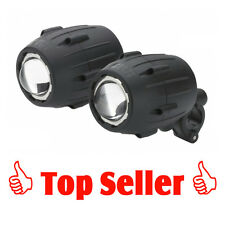 GIVI S310 Halogen Zusatzscheinwerfer, Beleuchtung Trekker Lights mit E-Zulassung