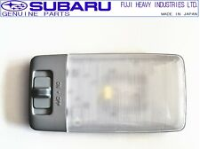 SUBARU GENUINE GC8 Impreza WRX STI Dome Map Light Lamp Assy Roof OEM JDM