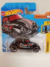 Coche Mattel Hot Wheels FJX62 - CHECKMATE - Volkswagen Beetle
