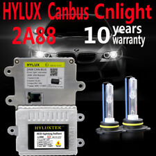 HYLUX CANBUS  2A88 BALLAST  Xenon HID Conversion KIT CNLIGHT ROUND BALL BULB