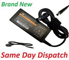 For Dell Inspiron 1545 Laptop Power Adapter Lead Charger + Mains UK cable cord