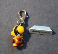 Marvel Munnyworld Munny Zipper Pulls Series 2 KidRobot Wolverine