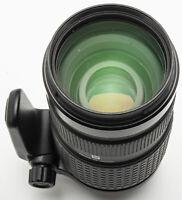 Olympus Zuiko Digital 50-200mm 50-200 mm 2.8-3.5 ED - Four Thirds 4/3