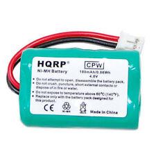 HQRP Batería para SportDOG 400 & 800, SDT00-11907 MH120AAAL4GC DC-17 Reemplazo