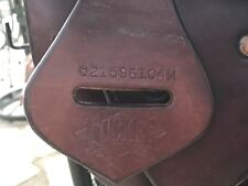 Tucker Trail & Endurance Saddle