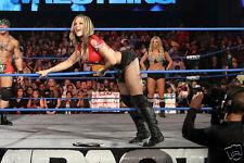 Velvet Sky TNA Knockouts Hot Photo WWE Divas