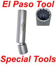 BMW/Mini 14mm 12 Point Thin walled Swivel Spark Plug Socket BMW #121220