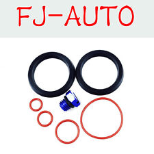 Blue Base&Primer Seal Kit & Bleeder Screw fits Chevy Duramax 2001-2010 Diesel