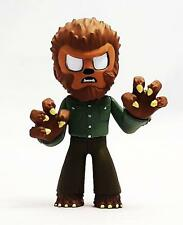 Horror Classics Mystery Minis Series 3 The Wolfman Figure (1/6)