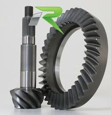 Revolution Gear & Axle Dana 44 Thick 4.56 Dual Drilled Ratio ring & pinion D44