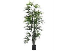 deko blumen k nstliche pflanzen mit palmen g nstig kaufen ebay. Black Bedroom Furniture Sets. Home Design Ideas