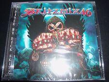 Skitz Mix / Nick Skitz 46 Various Dance 2 CD - NEW