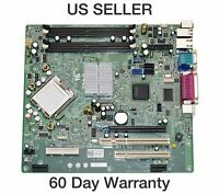 Dell Optiplex 960 DT Desktop Motherboard J468K