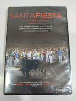 Babbo Festa Miguel Rollano - DVD Regione 2 Senza Diaologos Suono Ambiente