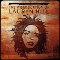 "LAURYN HILL ""THE MISEDUCATION OF LAURYN HILL"" CD NEU"