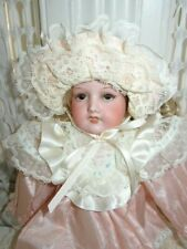 Antique, Beautiful, Armand Marseille German Doll
