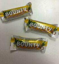 Set of Bounty chocolate Bars Paradise Pineapple 10 PCs*26 from Russia original