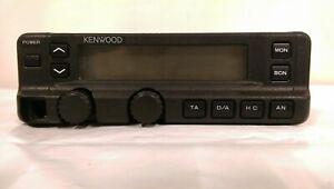 Kenwood Tk-830 (G) UHF FM Transceiver -Used-