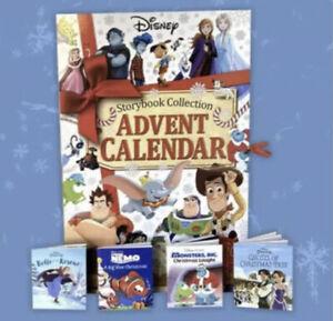 Disney Story Book Advent Calendar