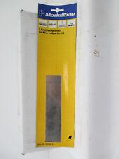 Lux 450 056 5 1x Ersatzsägeblatt für Microsäge Nr.10  FW1308