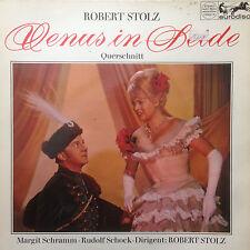 Robert Stolz Venus in Seide-Querschnitt - Vinyl LP F4
