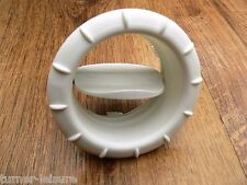 TRUMA ROUND ADJUSTABLE AIR VENT WITH FLAP WHITE PART 40171-56 MOTORHOME AIR FLOW